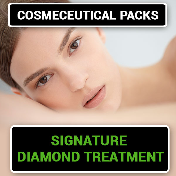 Cosmeceutical-Packs-Signature-Diamond-Treatment