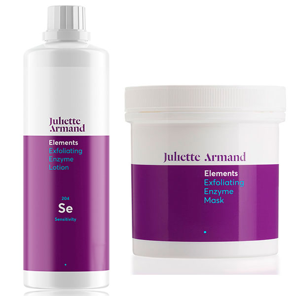 Juliette Armand Exfoliating-Enzyme-Pack