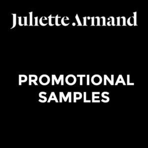 Juliette Armand Professional Samples